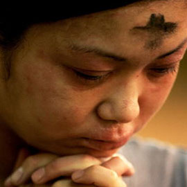 Lent: Punishment or Preparation?
