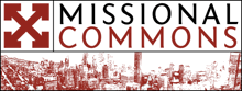 Evangelism in the Missional Church: Nov. 7-8