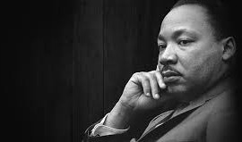 The De-Radicalization of MLK